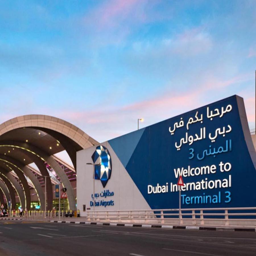 GMCS Airport Development Dubai