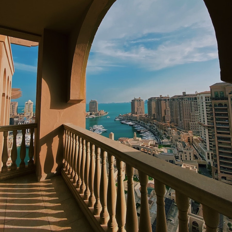 GMCS Residential Development Qatar
