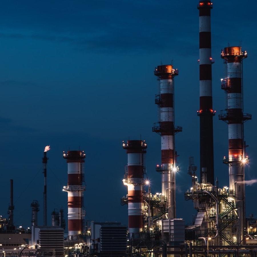 GMCS IPP Power Project Sharjah